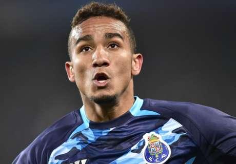 Danilo: Neymar understands my move