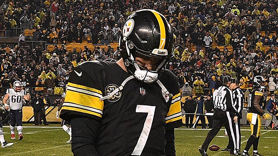 Steelers GM on Ben Roethlisberger extension talks: 'This is probably his last contract'