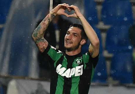 Sassuolo 3-1 Inter: Sixth place