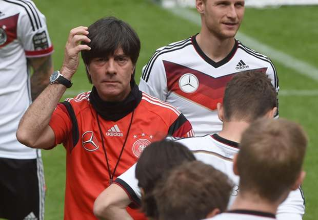 Germany - Armenia Preview: Low's men keen to return to winning ways