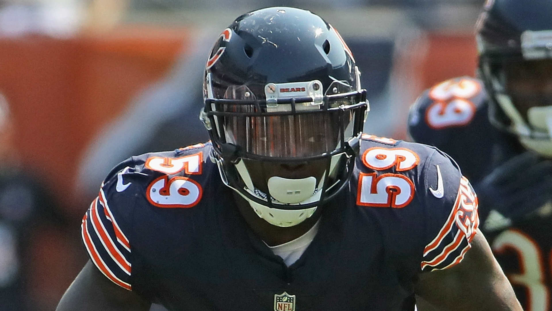 Bears' Trevathan suspension reduced to one game on appeal