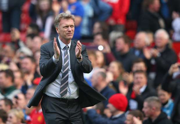 Bayern Munich are the 'ultimate test' for Manchester United, admits Moyes