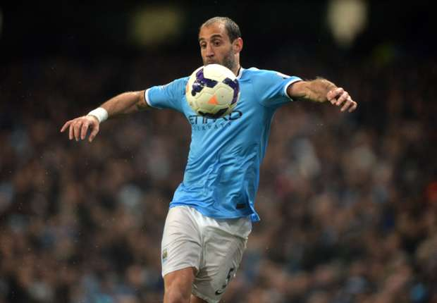 Zabaleta: Nothing is won yet for Manchester City