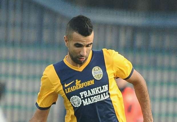 Fiorentina 0-1 Hellas Verona: Visitors punish Diamanti and Neto errors