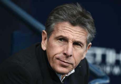 Puel satisfied with City draw