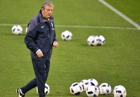 Hodgson calls England squad meeting