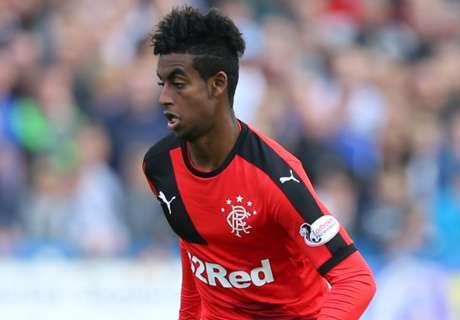 Zelalem embracing U.S. pressure
