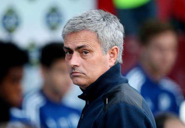 Mourinho denies FA misconduct charge