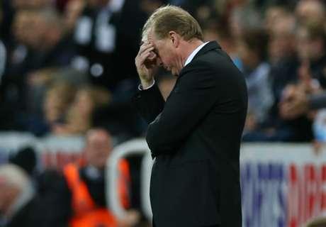 McClaren demands Newcastle fight