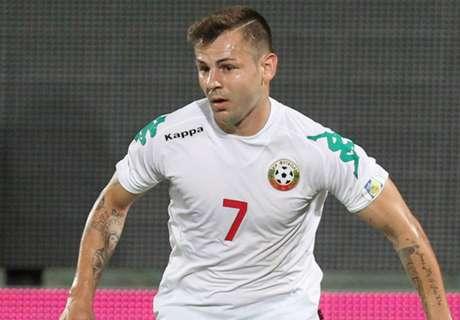 Report: Bulgaria 2 Netherlands 0