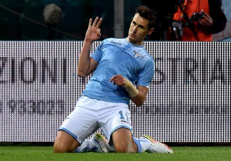 Kaiserslautern hoping to lure Klose
