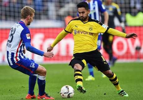 Betting: Stuttgart v Borussia Dortmund