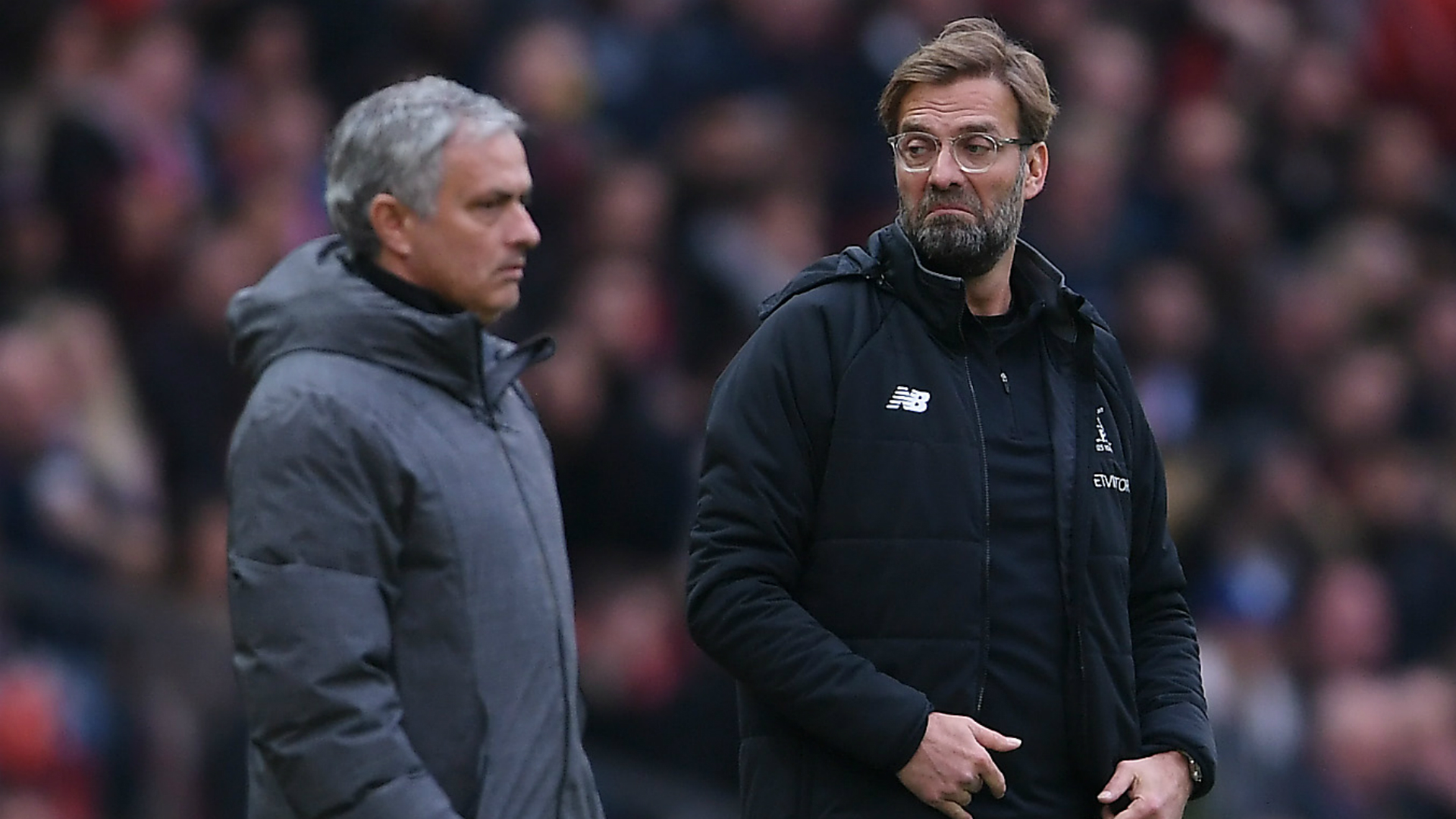 Mourinho had to 'take the consequences', says Klopp