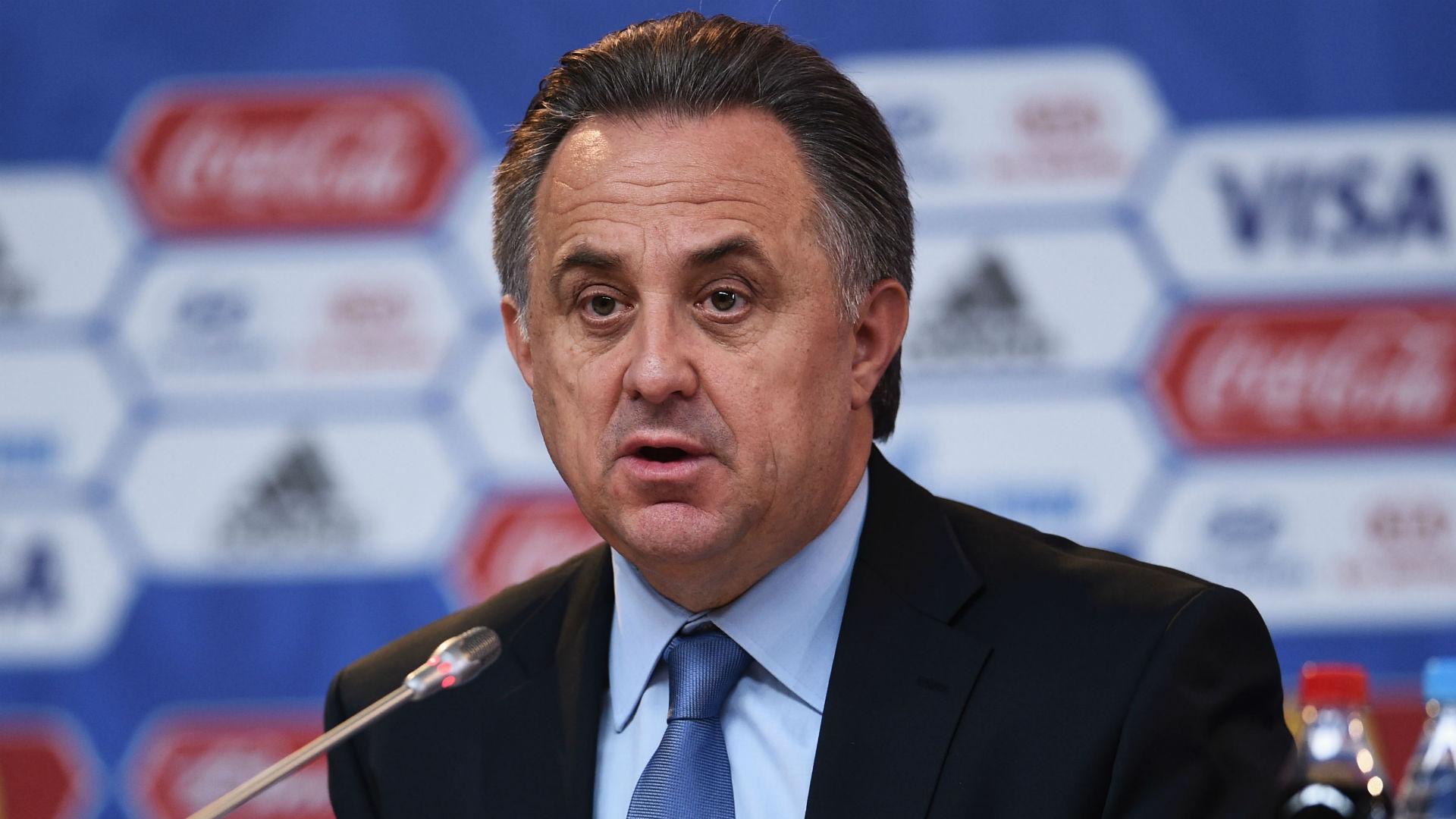 Federation Internationale de Football Association chief praises Russia's preparations for 2018 World Cup