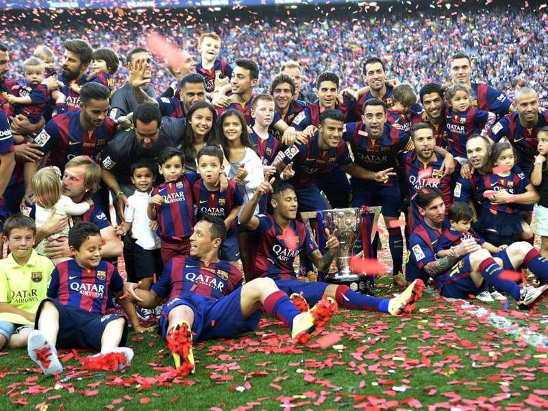 バルセロナの新シーズンは? 3冠達成後の困難な1年