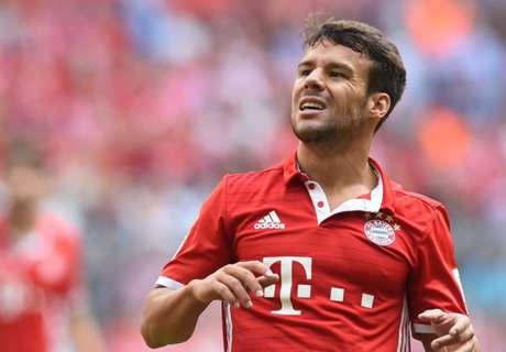 Modeste frustre le Bayern