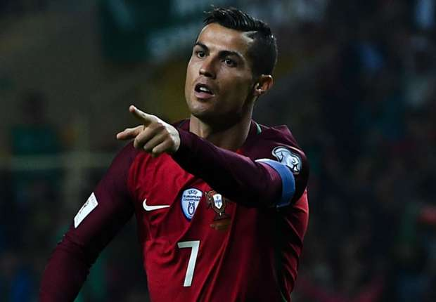 Ronaldo happy to be back after four-goal haul