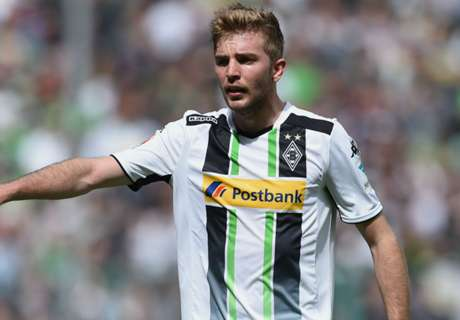 Gladbach sign Kramer from Leverkusen