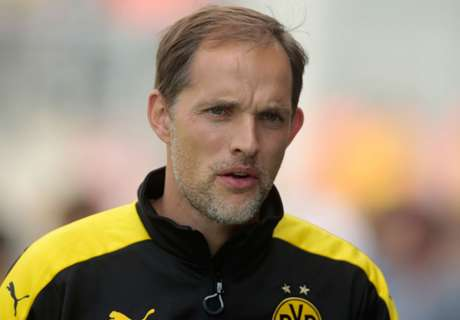 Tuchel awaits 'classic' Madrid game