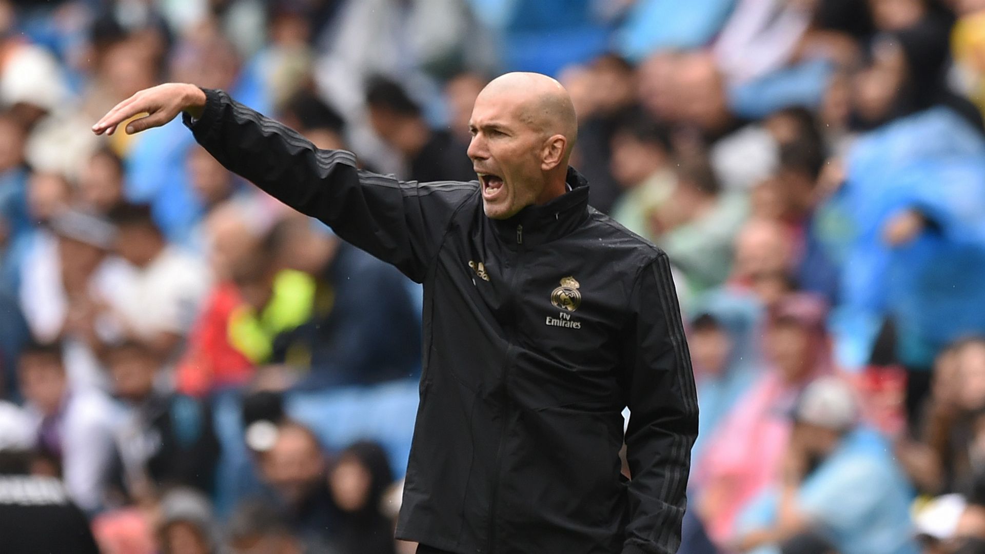 Kaka backs Real Madrid and 'unbelievable' Zidane to deliver trophies