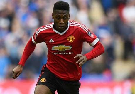 Fosu-Mensah gets Netherlands call