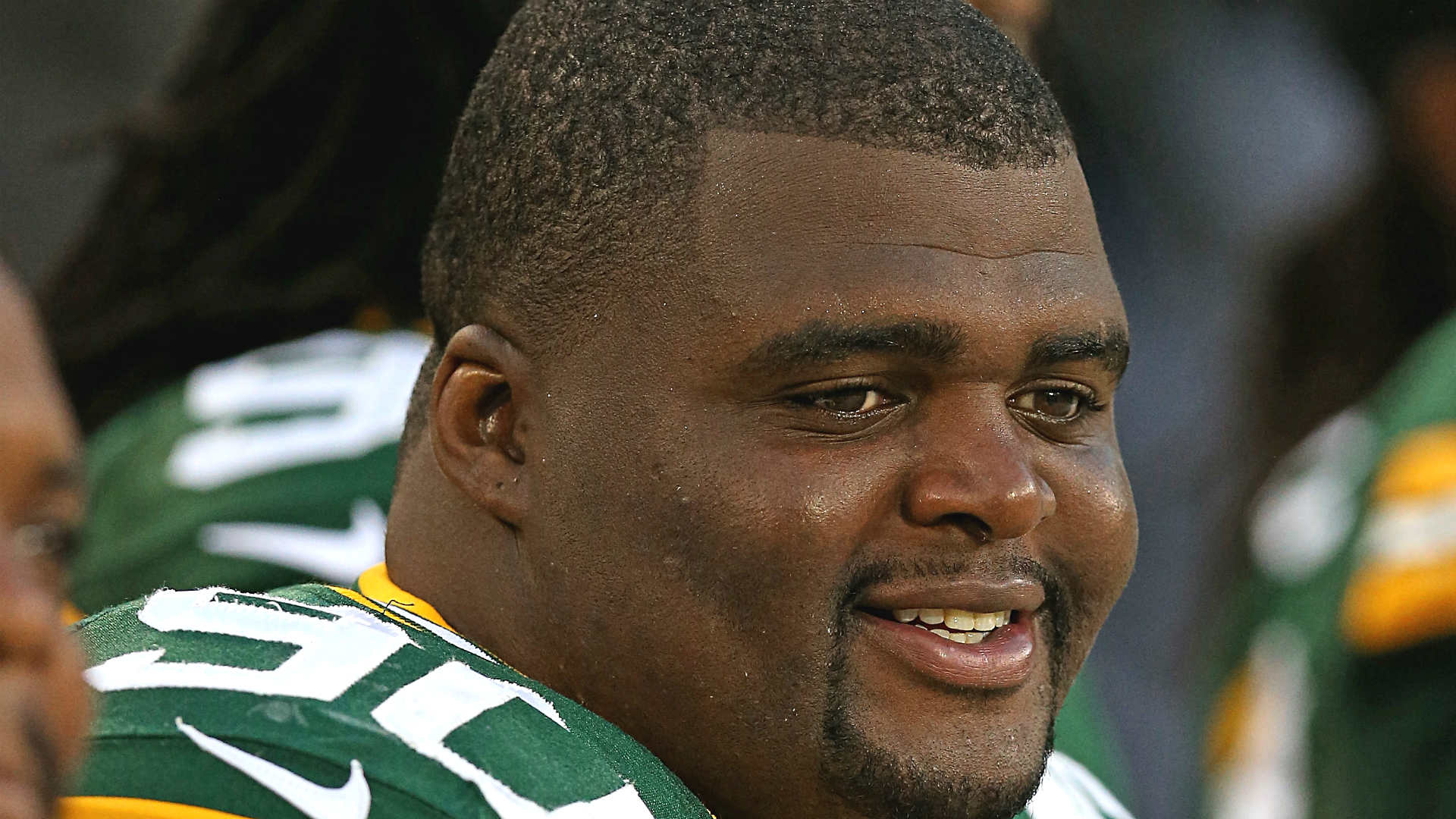 Packers reportedly agree to one-year deal with B.J. Raji