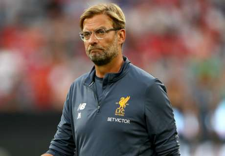 LIVE: Liverpool vs. Crystal Palace
