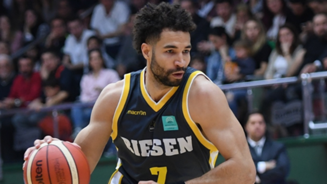 Basketball ludwigsburg win on the road asvel tenerife for Butlers ludwigsburg