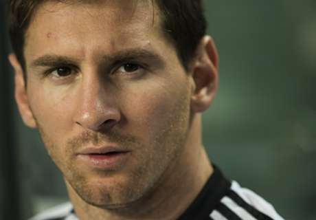 Messi sets sights on Copa America