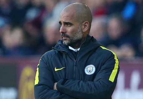 Pep: Conte maybe the best