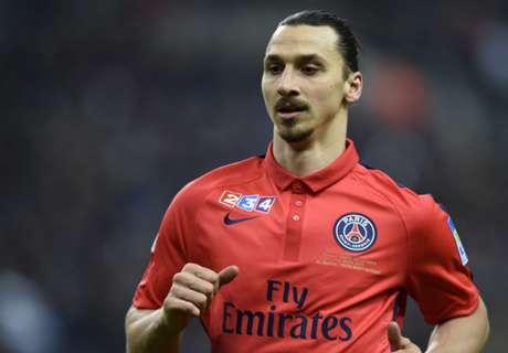 Cavani, Ibrahimovic, Laurent Blanc... Al-Khelaïfi dit tout sur l'avenir du PSG !