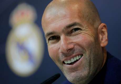 'Zidane the ideal candidate to replace Mourinho'