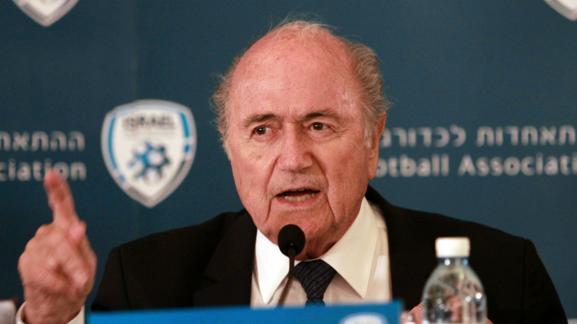 FIFA corruption investigation: Timeline of Wednesday's events
