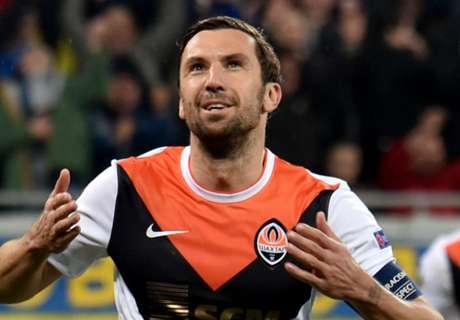 Shakhtar Donetsk 4-0 Braga (6-1 agg.)