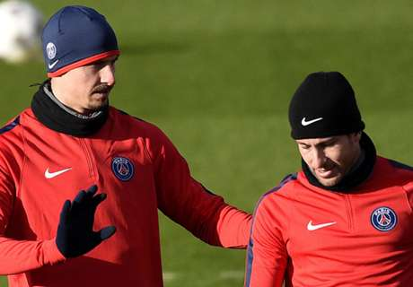 'Ibra responded to criticism in best way'