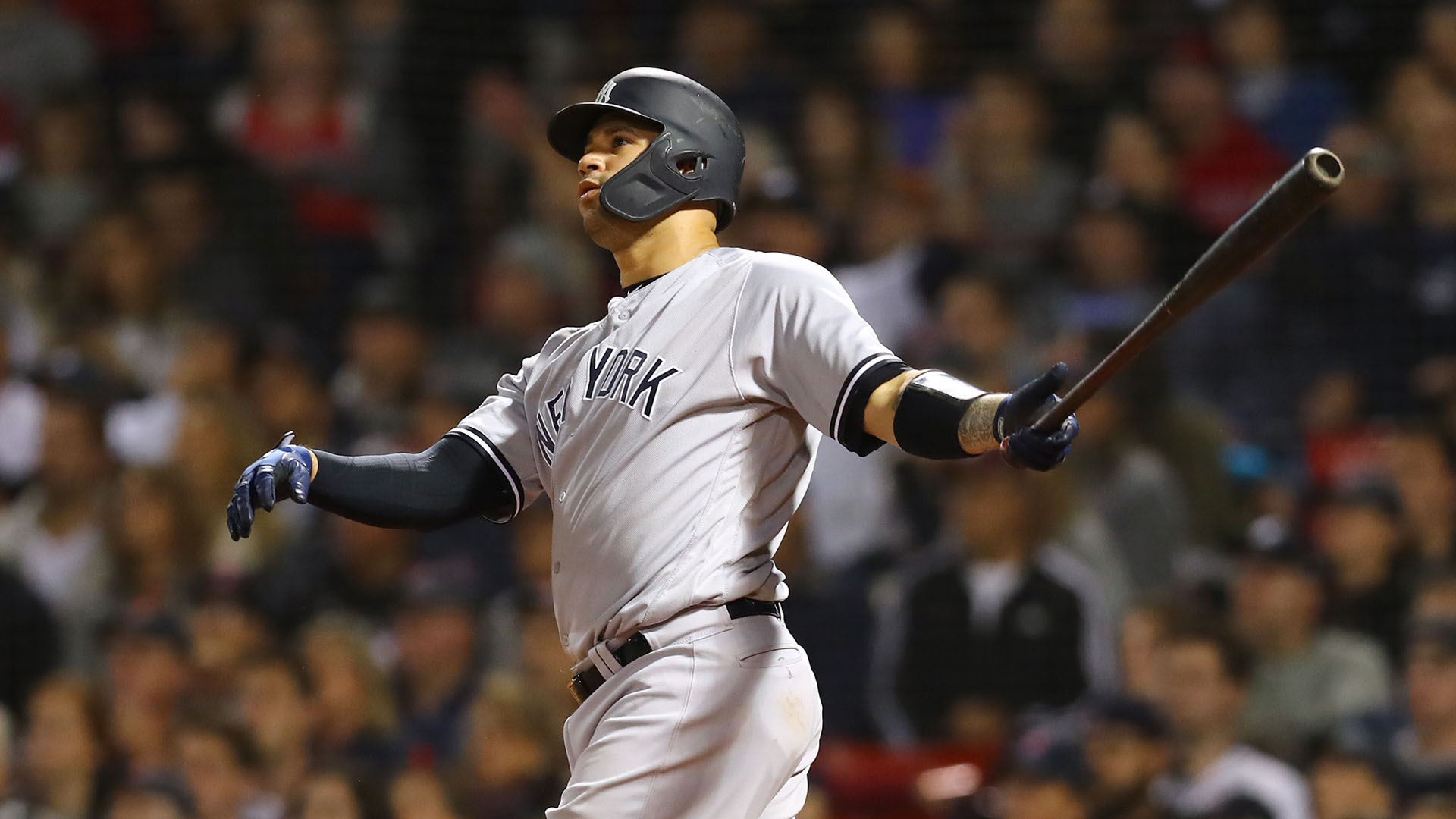 'Embarrassing': Yanks routed by Red Sox 16-1, trail ALDS 2-1