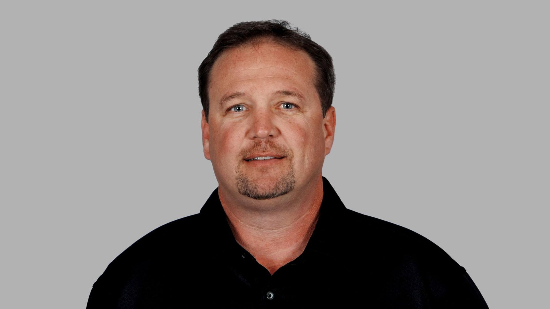 Ravens will not retain OC Marty Mornhinweg