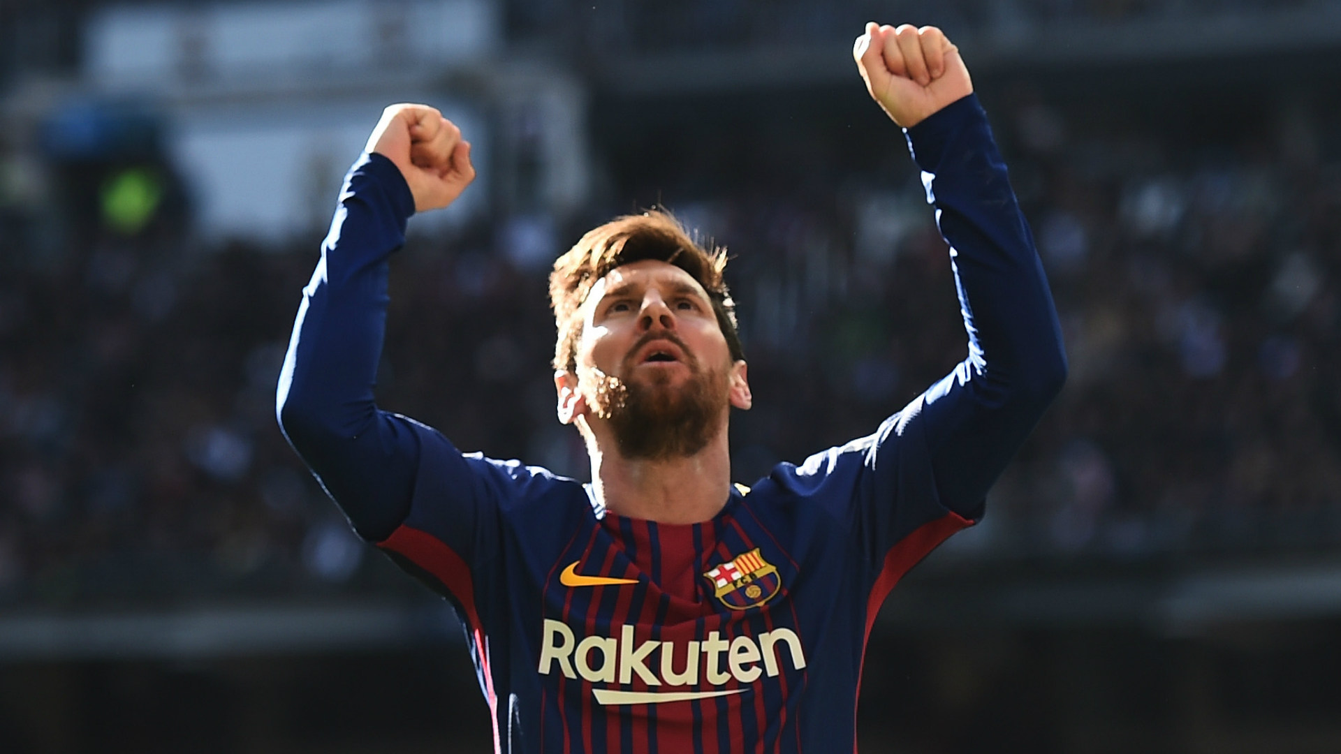 Messi Great To End Year With An Important Win In El Clasico