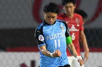 Kawasaki Frontale 3 Urawa Reds 1: Kobayashi double puts hosts in control