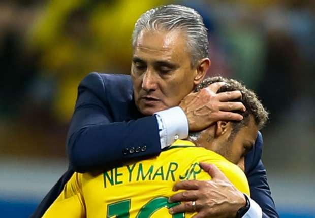 Kaka backs Brazil boss Tite after 'excellent' World Cup