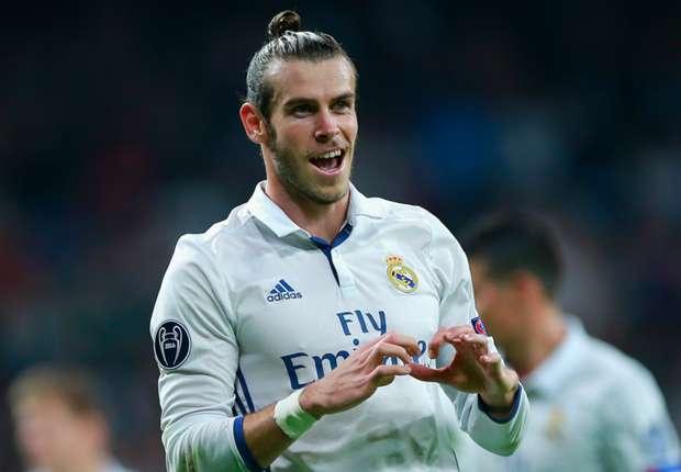 Real Madrid boss Zidane wary of risking Bale against Napoli