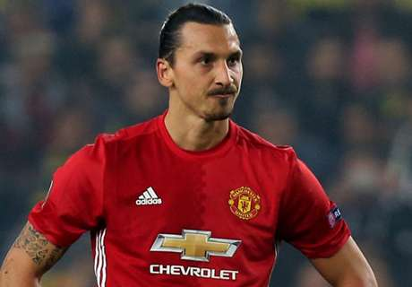 Ibra: I knew I'd take over world