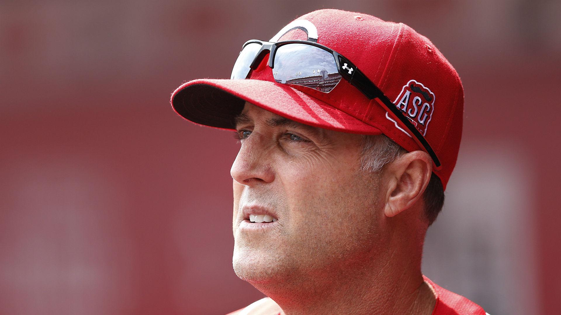 Cincinnati Reds fire manager Price