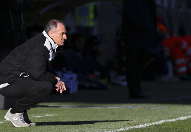 Udinese must be careful in cup, says Guidolin