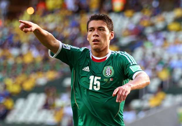 Tom Marshall: Predicting Mexico's 2018 squad