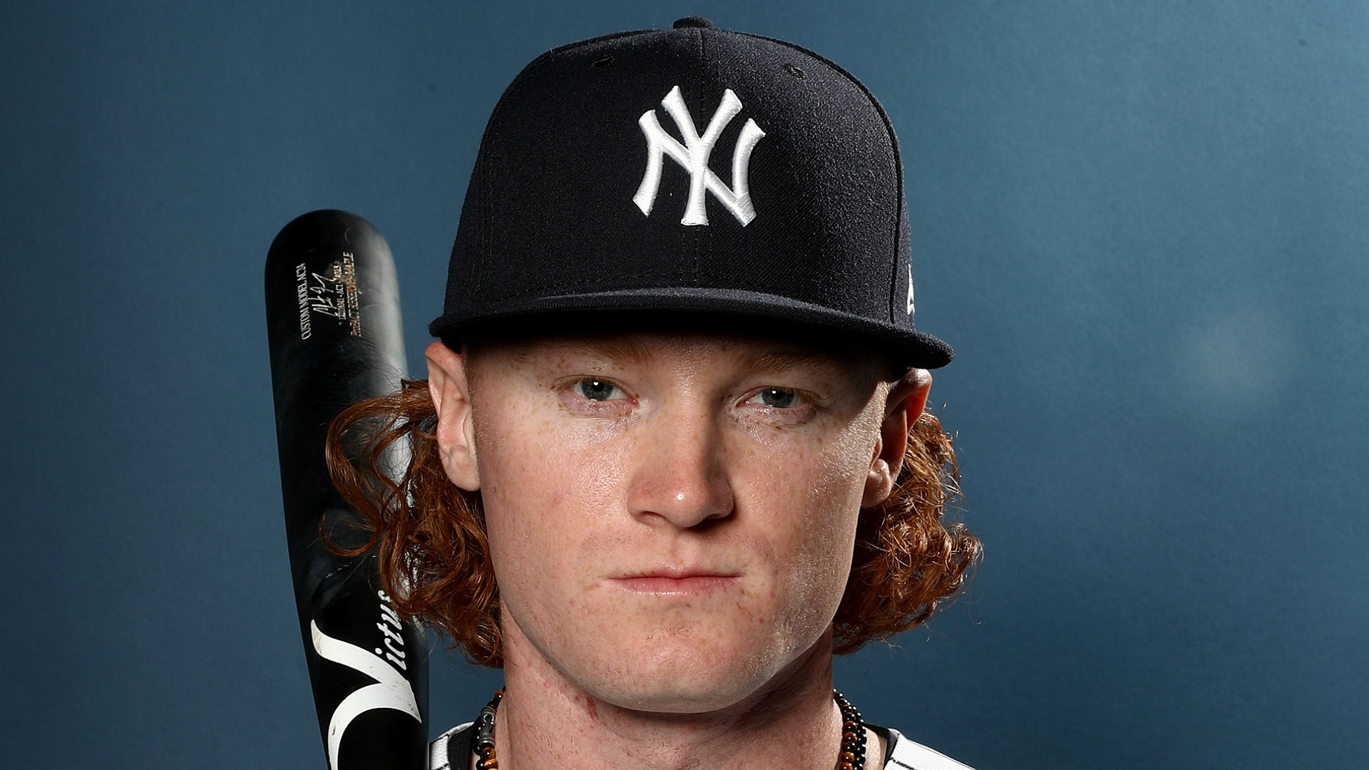 Did Clint Frazier Ask The Yankees To Unretire Number 7?
