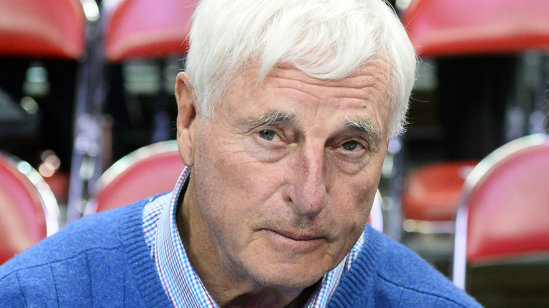 Bob Knight on Ex-Indiana administrators: 'I hope they're all dead'