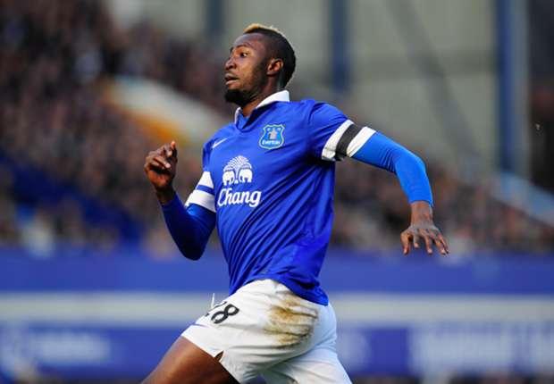 Everton set to make call on Traore's future