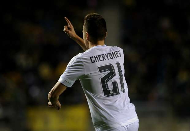 From De Gea & Benzema to Ronaldo & now Cheryshev - how ...