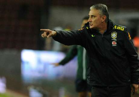 Tite: Win gives us confidence
